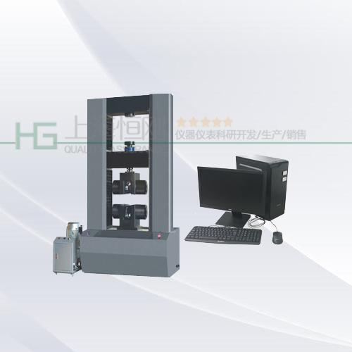 铁板抗拉强度测试仪图片