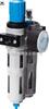 FRC-1/4-D-7-MINI-A费斯托带自动排水三连/德国FESTO气动元件