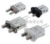 VQZ2121-5GB-C6SMC直线导轨平行移动型气爪/日本SMC平行气爪
