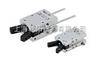 CDM2L20-22-C73SMC支点开闭型气爪/SMC标准型气爪/SMC气爪