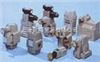 DSG-03-3C4-D24-N1-50YUKEN压力控制阀价格/日本油研压力控制阀