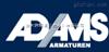 优势供应ADAMS蝶阀—德国赫尔纳(大连)公司。